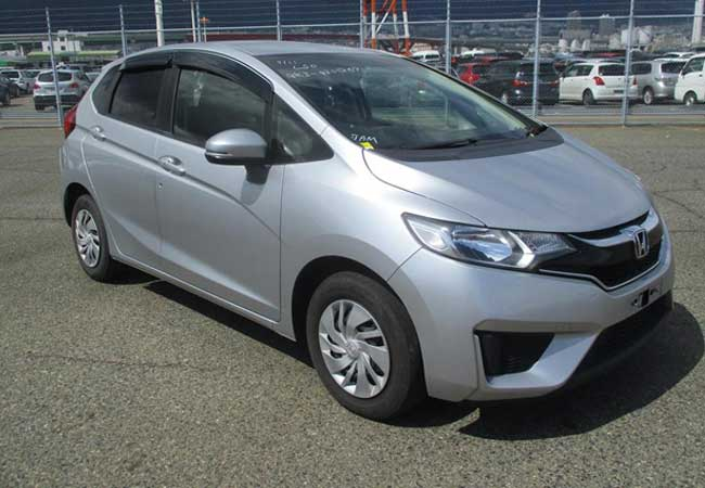 Honda fit-jazz 2016 image1
