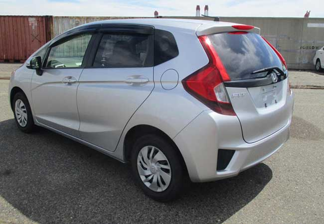 Honda fit-jazz 2016 image2
