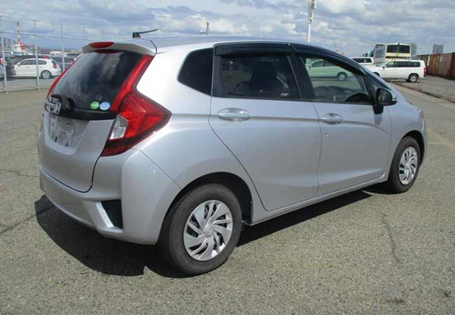 Honda fit-jazz 2016 image3