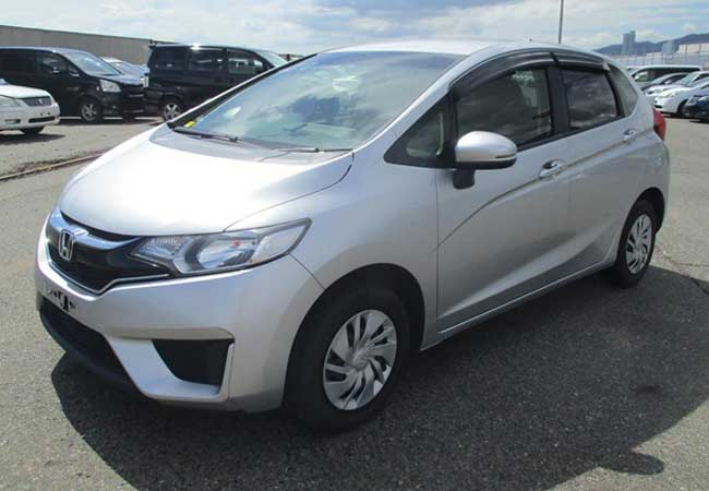Honda fit-jazz 2016 image4