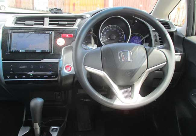 Honda fit-jazz 2016 image8