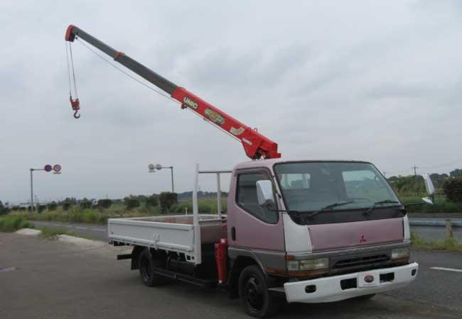 Mitsubishi CANTER 60784 image21