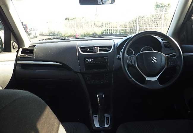 Suzuki Swift 60976 image21