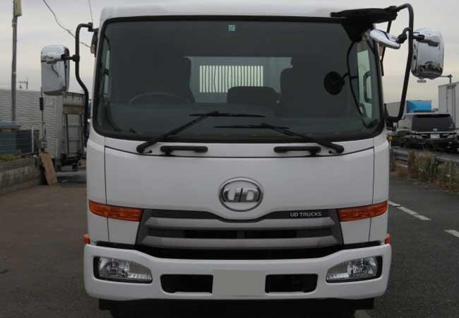 Nissan ud 2012 image5