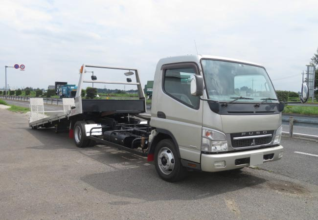 Mitsubishi Canter 61053 image21