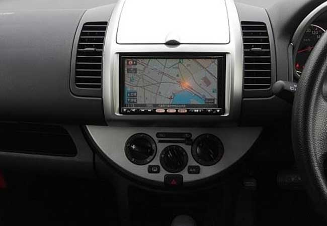 Nissan note 2010 image12