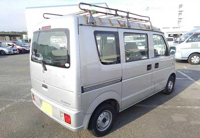 Suzuki Every 61207 image11