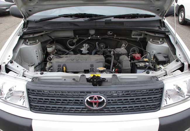 Toyota probox 2014 image9