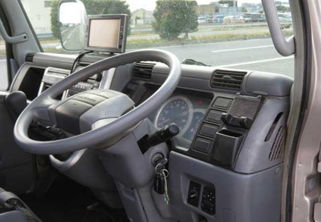 Mitsubishi canter 2006 image10