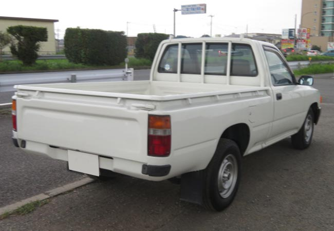 Toyota hilux 1995 image3