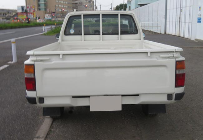 Toyota hilux 1995 image5