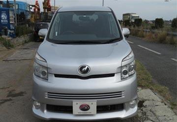 Toyota voxy 2010 image4