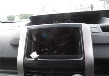 Toyota voxy 2010 image12