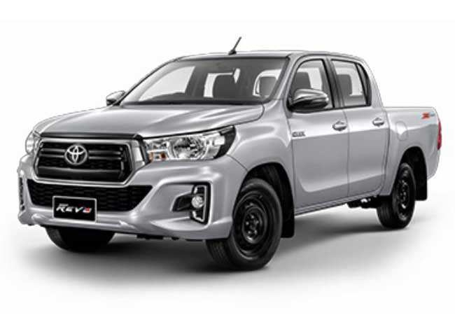Toyota HILUX REVO 61317 image2