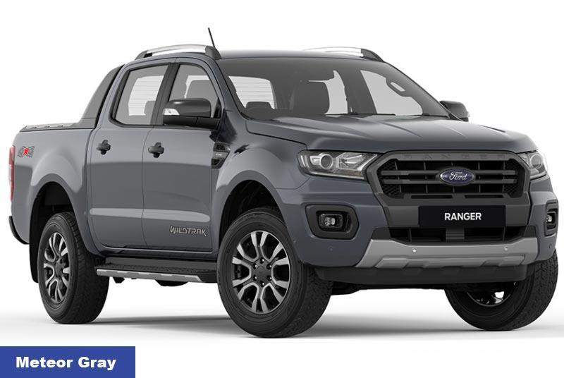 Ford / Ranger 2021