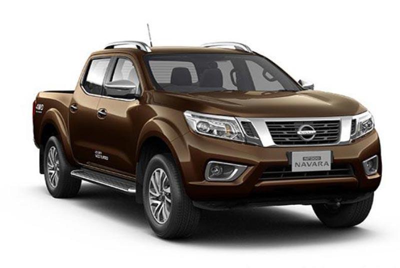 Nissan Navara 61320