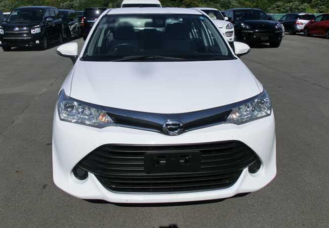 Toyota COROLLA AXIO 61389 image18