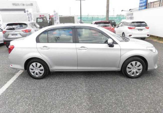 Toyota COROLLA AXIO 61433 image17