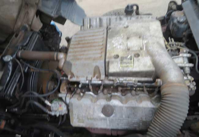 Mitsubishi FUSO 61485 image17