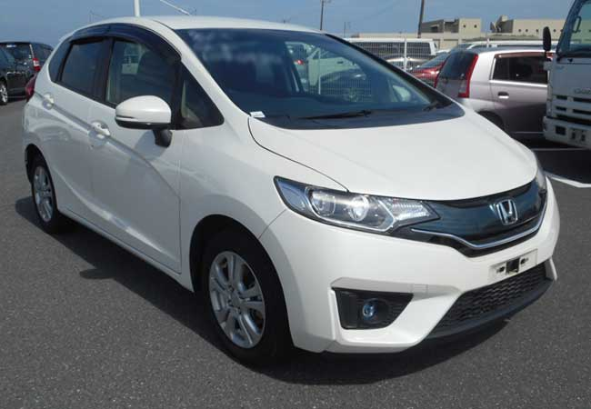 Honda Fit-Jazz 61704 image17