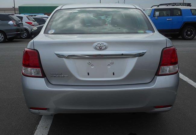 Toyota Corolla Axio 61762 image17