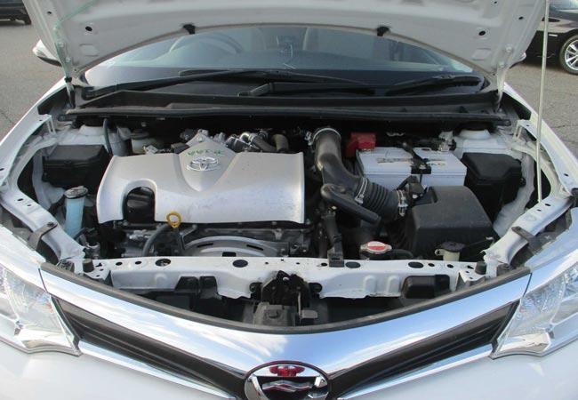 Toyota Corolla Axio 62063 image10