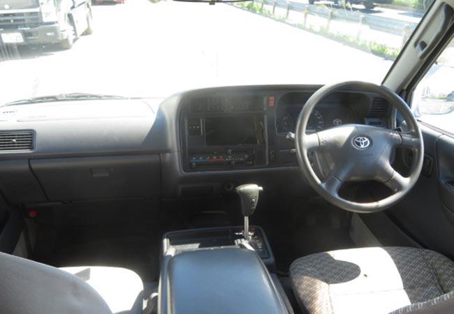 Toyota Hiace 62091 image20