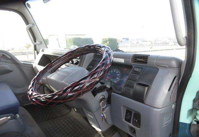 Mitsubishi Canter 62141 image20