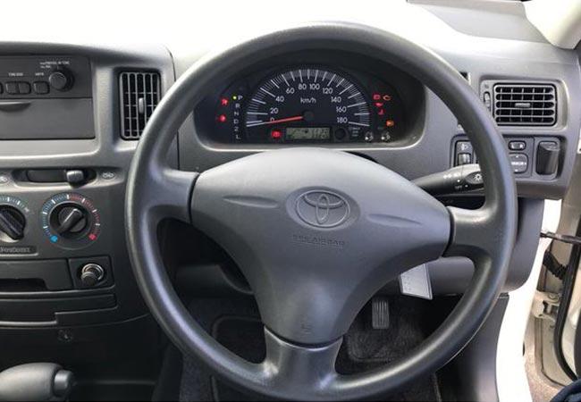 Toyota Probox 62232 image19