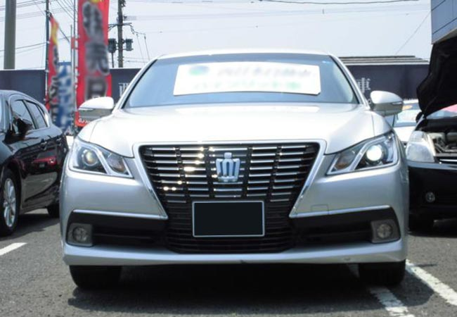 Toyota Crown 62235 image19