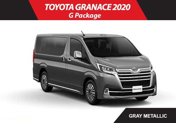 Toyota GranAce 62406 image13