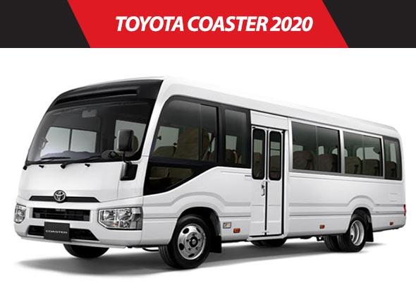 Toyota Coaster 62470 image16