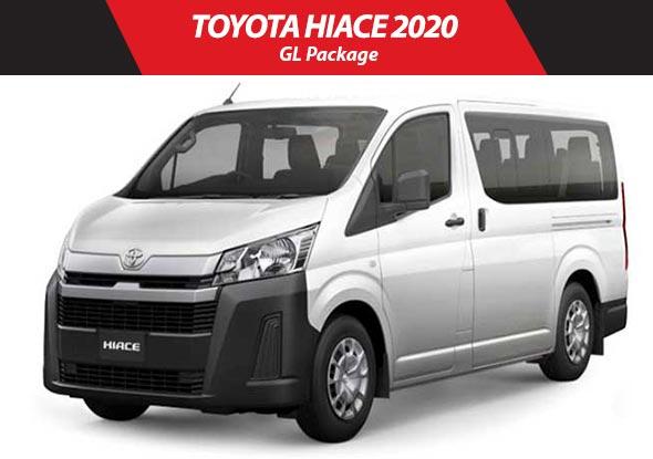 Toyota Hiace 62471 image2