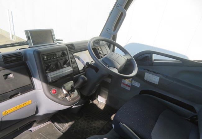Mitsubishi Canter 62557 image21