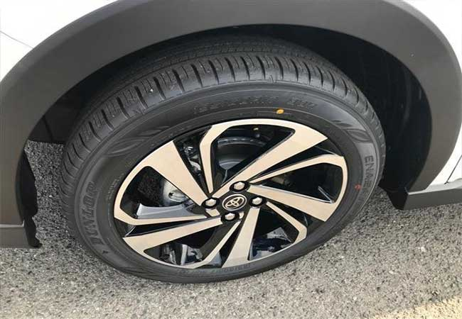 Toyota Raize 62725 image7