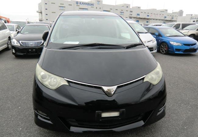 Toyota Estima 62842 image21