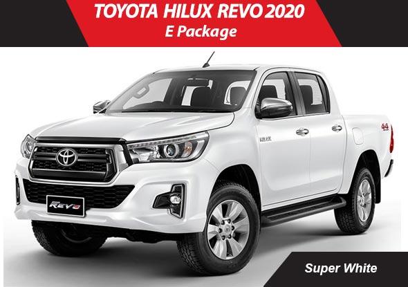 Toyota Hilux Revo 62981 image7