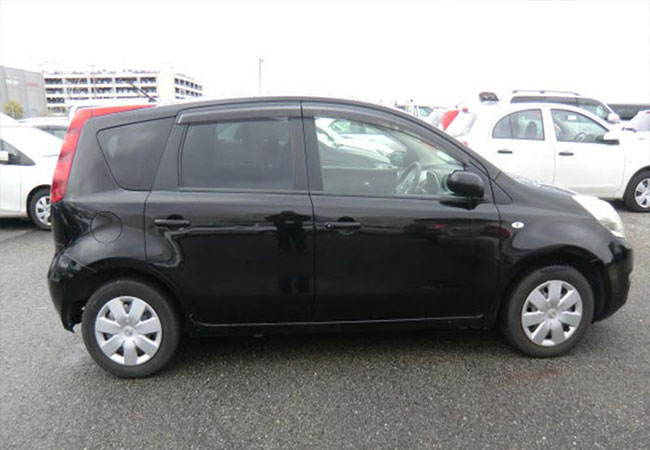 Nissan Note 63021 image21