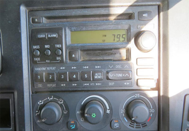 Mitsubishi Super Great 63041 image21