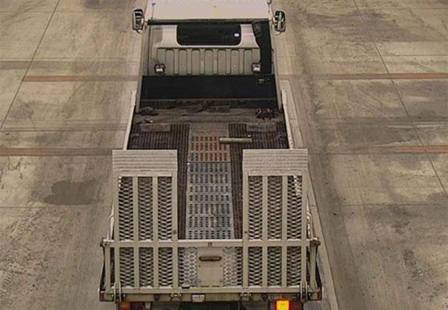 Mitsubishi Canter 63042 image7