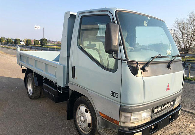Mitsubishi Canter 63115 image16