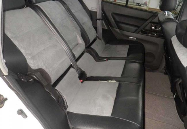Mitsubishi Pajero 63252 image11