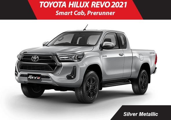 Toyota Hilux Revo 63589