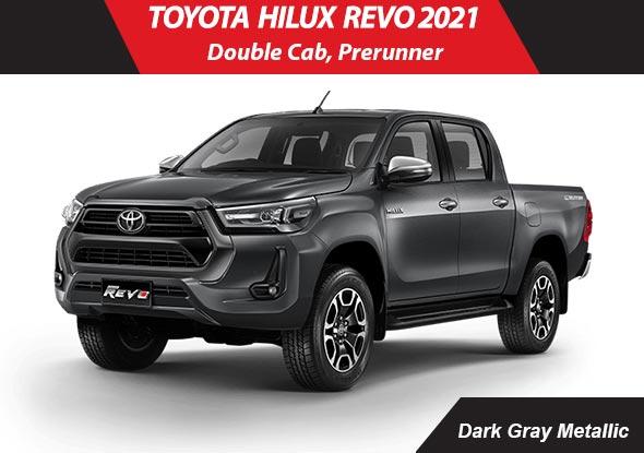 Toyota Hilux Revo 63596