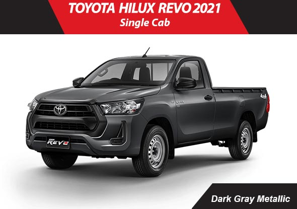 Toyota Hilux Revo 63604