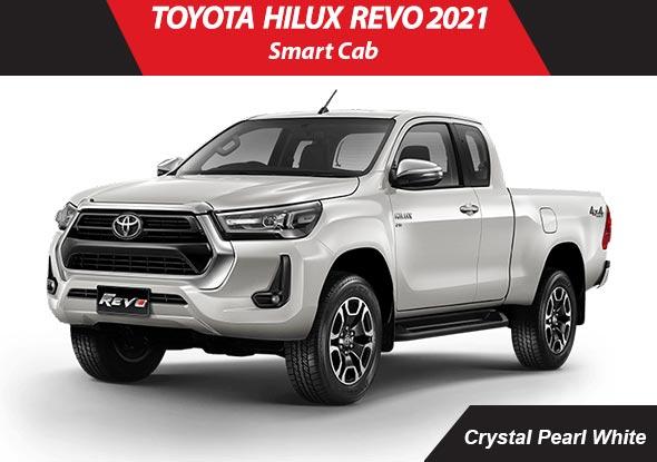 Toyota Hilux Revo 63611