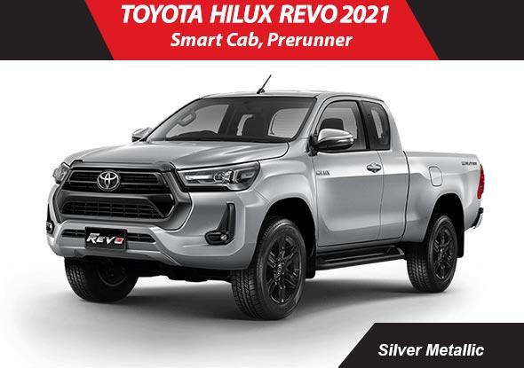 Toyota Hilux Revo 63618