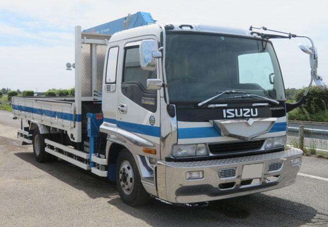 Isuzu / Forward 1995