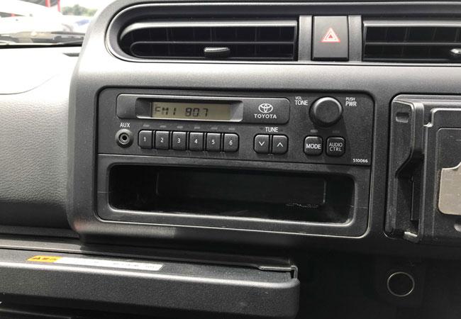 Toyota Probox 63778 image19