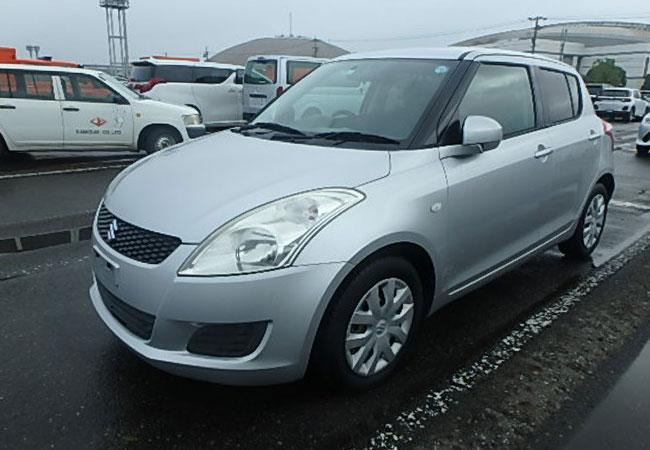 Suzuki Swift 63782 image21